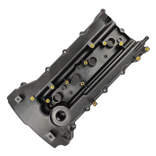 Fits 09-16 HYUNDAI Sonata Tucson KIA Forte Optima Sportage Valve Cover w// Gasket