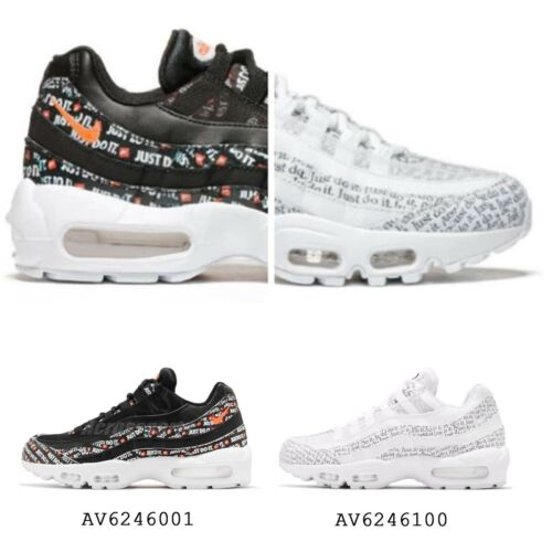Limited Se 95 Pick It 1 Pack Blanc Nike Noir Just Sneakers Air Do Max Hommes qxtEwgSP