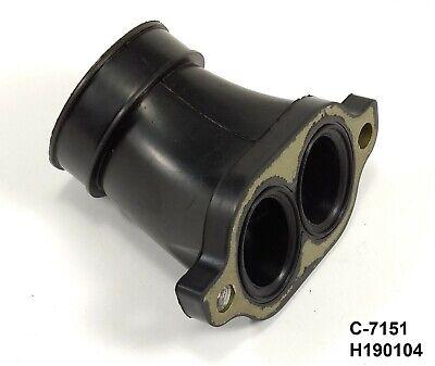 2002-06 1253415 New Carburetor Intake Manifold Carb Boot For Polaris Sportsman 600 700