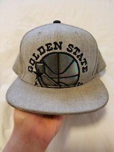 1e3fa0a531f New NBA Golden State Warriors Mitchell   Ness Nostalgia Co Hardwood ...