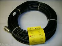 Jetstream Jt1806hd100 - 100' Yaesu Antenna Rotor Cable With Installed Connectors