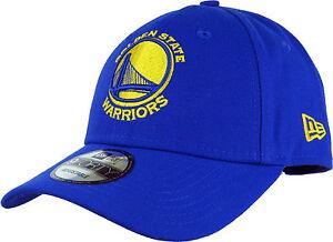 Golden State Warriors New Era 940 The League NBA Cap 885430074407  5ef38e24e92