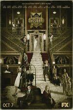 New Art Print of 2012 Season 2-Asylum Promo Poster American Horror Story