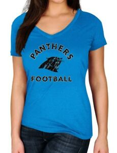 cc004efe Details about Carolina Panthers Women's Majestic NFL