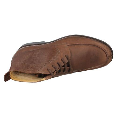 Lace dettaglio £ al Prezzo Anatomic Boots Up di Regalo 140 00 Brown Co Mens 1n5UwqHxC4