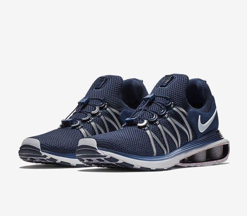 Nike Shox Gravity Men's Running Shoes Size US 9.5 ()  Mod. AR1999 042