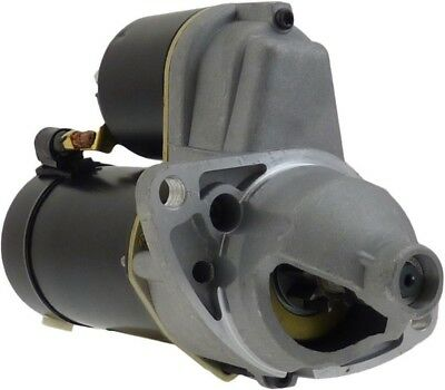 1995-2002 New Starter FITS SATURN SC SL SW Series 1.9L 4Cyl