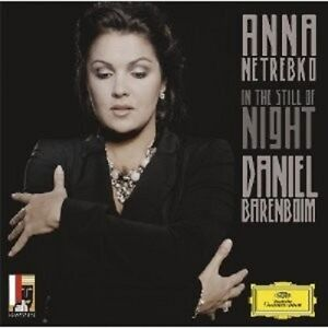 Anna-Netrebko-D-barenbiom-034-In-the-still-of-034-CD-NUOVO