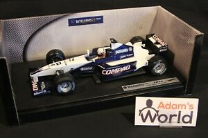 Hot-Wheels-Williams-BMW-FW23-2001-1-18-6-Juan-Pablo-Montoya-COL-AK