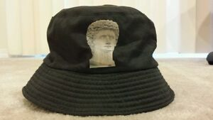 Very Rare David Bucket Hat Very Rare Statue of David Nike Adidas ... d135f49a406