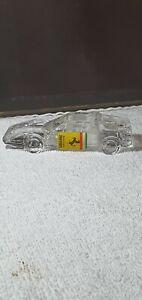 FERRARI  F40 IN Cristallo Puthod Made In Italy 1995 DA COLLEZIONE