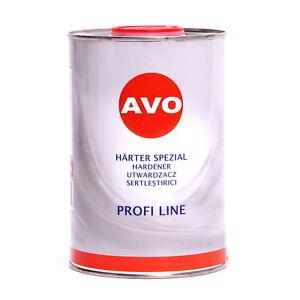 2K-MS-Haerter-normal-1-Liter-fuer-Autolack-und-Klarlack-von-AVO-A040310