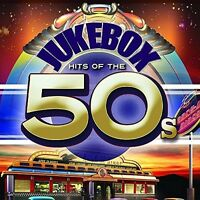 Various Artists - Jukebox Hits Of The 50s / Various [new Cd] Uk - Import on Sale