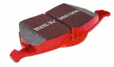 EBC Redstuff Ceramic Low Dust Brake Pads DP32188C