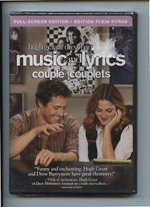 Music-amp-Lyrics-Hugh-Grant-Drew-Barrymore-Region-1-DVD