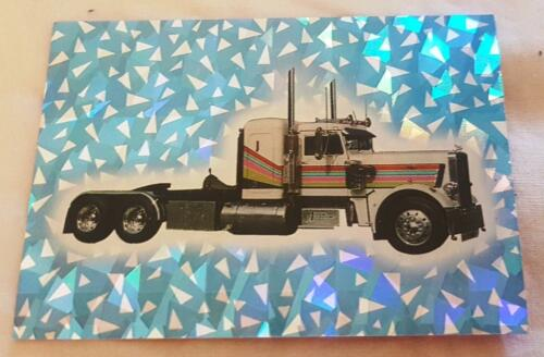 Fire Engines Trucks /& Cars Special Insert Trading Cards:Choose from a Selection