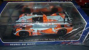 Spark 1/43 Chêne Pescarolo-judd # 15 Le Mans 2012 Racing S2547