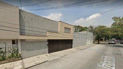 CASA EN VENTA A BUEN PRECIO CALLE IZTACCIHUALT 139 COL FLORIDA EN ALVARO OBREGON