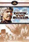 Fistful of Dynamite Aka Duck You Suck 0883904106883 DVD Region 1
