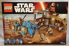 LEGO Star Wars - Encounter on Jakku 75148 - The Force Awakens - Rey - BB8