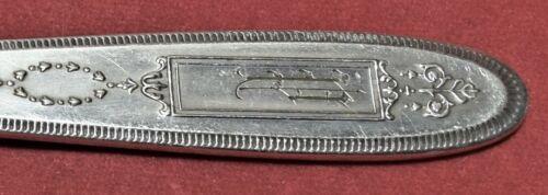your choice $ 2.95 silverplate 1921 Grosvenor $ 12.95 Community by Oneida