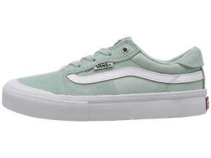 Vans-Shoes-Kids-STYLE-112-PRO-HARBOR-GRAY-WHITE-KIDS-SIZES