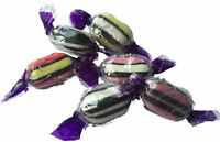 Wrapped Liquorice Assortment Retro Sweet Shop Traditional Old Fashioned