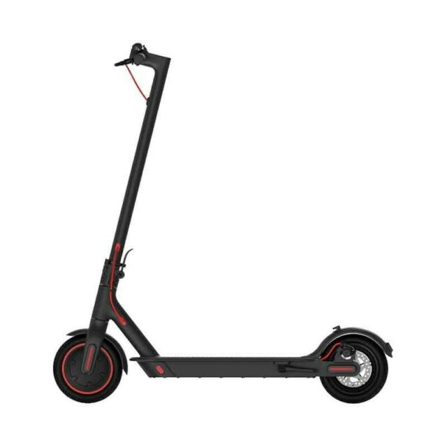Patinete eléctrico Xiaomi Mi Electric Scooter Pro