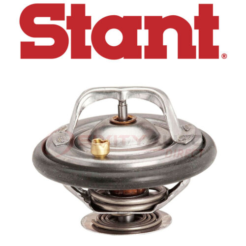 Cooling Housing hd Stant Engine Coolant Thermostat for 2000-2010 Jaguar XKR