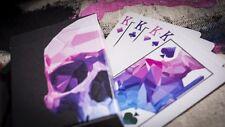 Memento Mori NXS Playing Cards - New Memento Mori Deck - Magic Cardistry