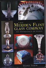 THE MERIDEN FLINT GLASS COMPANY-DIANE TOBIN-SIGNED FIRST-WRAPS-2012
