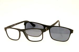 abbe1be4e48b Image is loading Glasses-Eyeglasses-EYEGLASSES-Four-Eyes-ey355-c2-Clip-