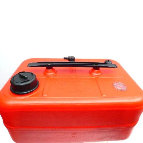 Zusatztan Krafstofftank Reservetang Tank 12 oder 25 Liter mit Filter