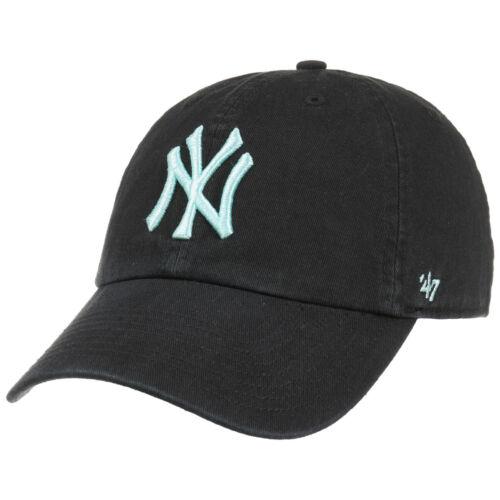 47 BRAND Clean Up Twotone Yankees Cap MLB Basecap Baseballcap Kappe New York