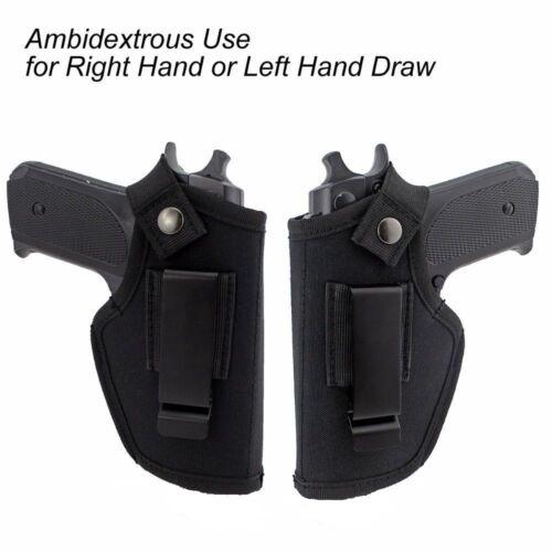 13 SHOT GUN HOLSTER FOR JENNINGS 48,9mm