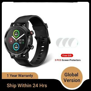 Haylou RT LS05S Smart Watch Sport Fitness Tracker Bluetooth Waterproof Wristband