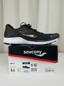Saucony Ride 5 Men's | Runner's World