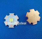 20W Cree XLamp XHP 50 Cool White LED 2546lm@19W 6v J4 1A Sinkpad 21mm Copper Sta