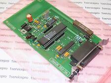 Veeder Root Tls 350 Rs 232rs232 Module 329302 001