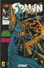 SPAWN & SAVAGE DRAGON n° 2 (Star Comics, 1994)