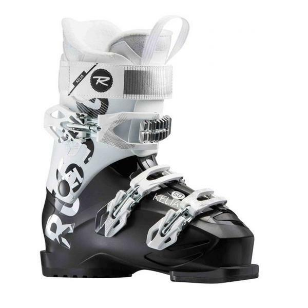 2019 Rossignol Kelia 50 All Mountain Womens Ski Boot RBF8350