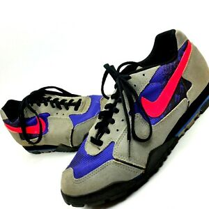 brand new 7404b d86a0 Image is loading 1992-Nike-Vintage-Terramac-Echelon-Shoes-Mens-Size-