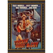 Truckin Buddy McCoy DVD 1982 Terence Knox