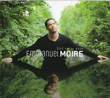 Emmanuel Moire CD Où Je Pars - Digipack - France (EX/EX)