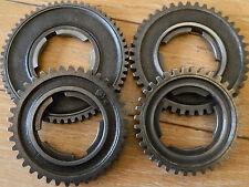 Original Vespa Gear Cogs Box 58 42 38 36 PX 125 150
