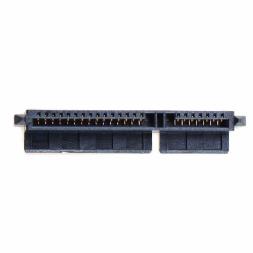 SATA Hard Drive Adapter Interposer Connector for Dell Latitude E5420 E5520 C49RW