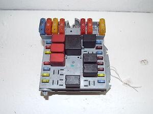 alfa romeo 159 engine bay fuse box 50510968 ref191 ebay alfa romeo giulia quadrifoglio image is loading alfa romeo 159 engine bay fuse box 50510968