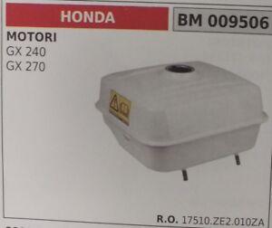 17510.ZE2.A10Z<wbr/>A SERBATOIO BENZINA MOTORE HONDA GX240 GX270 GX 240 270