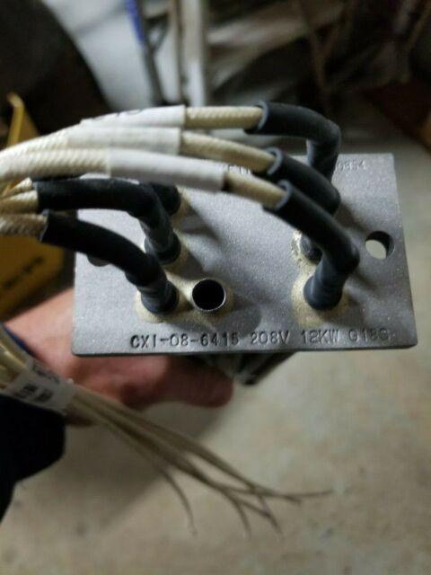 Market Forge 08-6415 208-volt 12KW Heating Element