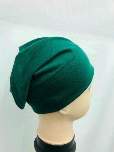 Wholesale Quality Women Ladies Under Scarf Hijab Tube Bonnet Bone Cap Band
